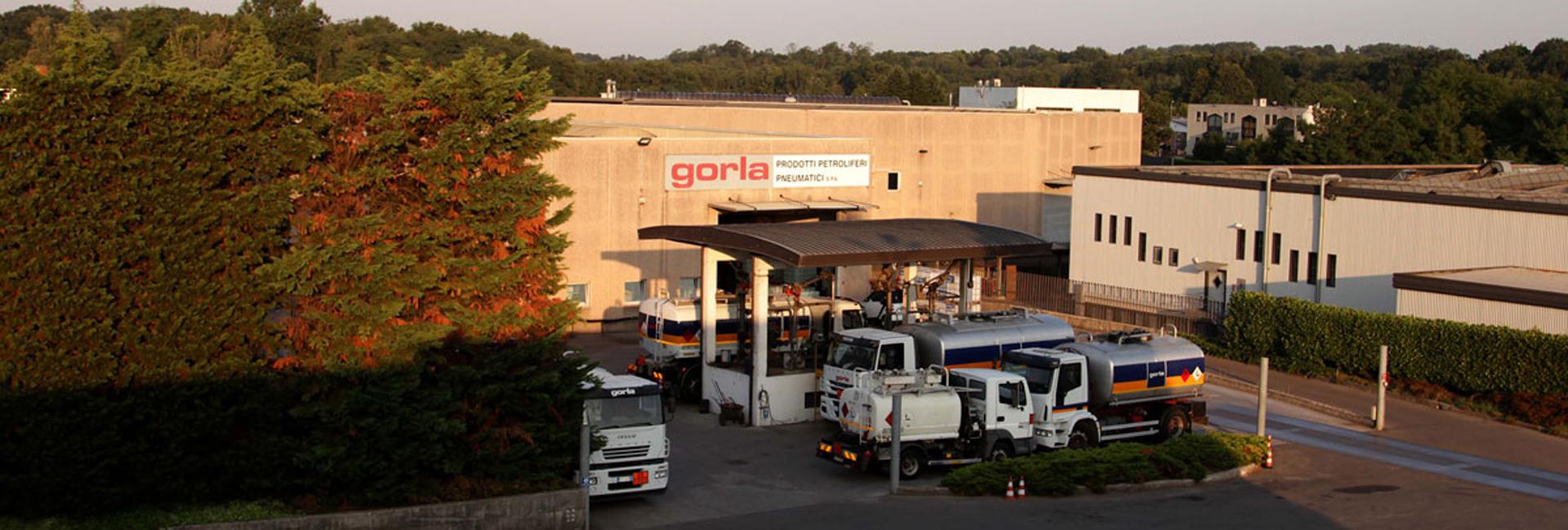 Centro auto Gorla