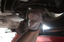 Servizi meccanica leggera auto